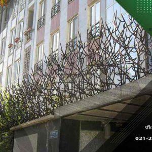 حفاظ-شاخ-گوزنی تراکم 12